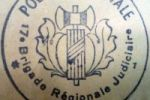 Historique de la 17ème Brigade de Police Judiciaire de PAU.