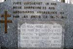 Moncaup. Découverte des cadavres de 2 résistants. 19 juillet 1944. Rapport de gendarmerie.