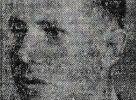 """AURIN André. Alias """"Marchal"""" commandant de la Compagnie """"Robespierre""""."""
