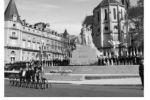 La mémoire de la Seconde Guerre mondiale à Pau : lignes de forces, tabous et oublis. TER en histoire contemporaine à l'U.P.P.A.