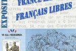 """Nouvelle exposition: """"FRANCE LIBRE – FRANÇAIS LIBRES""""."""