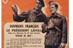 Tract: appel à la résistance au travail obligatoire.