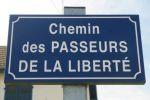 Réseaux-renseignements et/ou évasion- ayant opéré dans les Basses-Pyrénées. FERNIDABEL. LES ROIS CATHOLIQUES.
