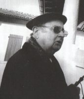 Pierre Bady 2003.